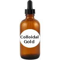 Colliodal Gold