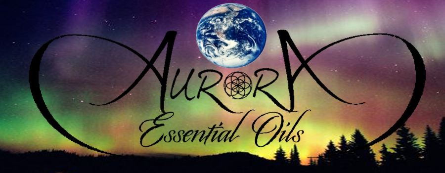 Aurora Essential Oils Products