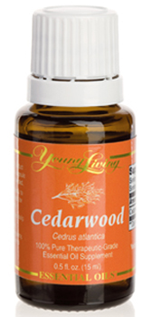 Cedarwood 15 ml 0.2 lb